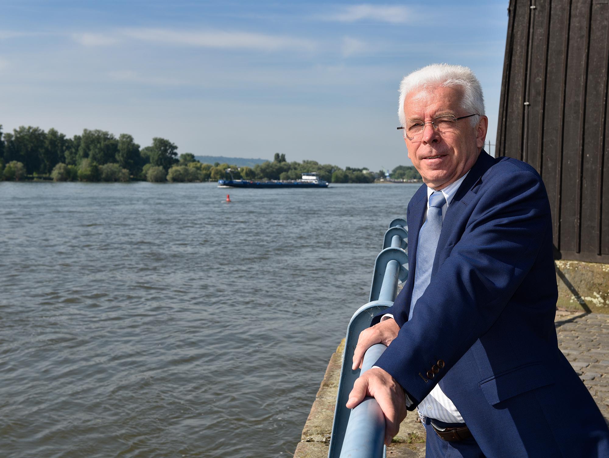 Roland Laube, Rechtsanwalt und Notar